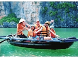 Ha Noi Old Quarter - Ha Long Bay - Hoa Lu Citadel 5-Day 4-Night | Viet Fun Travel