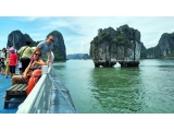 HaLong Bay 1 Day Tour | Halong Bay Day Trip from Hanoi | Viet Fun Travel