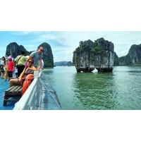 VF49 - HaLong Bay Tour 1 Day
