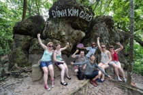 Ha Noi - Cat Ba Island Tour 2 Days 1 Night