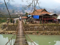 Sapa Easy Trekking Tours 2 Days 1 Night From Can Tho