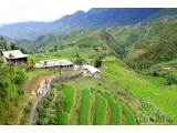Sapa Easy Trekking Tours 2 Days 1 Night From Danang | Vietnam Travel | Viet Fun Travel
