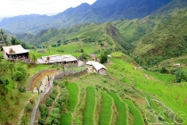 Sapa Easy Trekking Tours 2 Days 1 Night From Danang