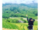 Sapa Easy Trekking Tours 2 Days 1 Night From Hue | Vietnam Travel | Viet Fun Travel
