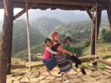 Sapa Easy Trekking Tours 2 Days 1 Night From Saigon | Vietnam Travel | Viet Fun Travel