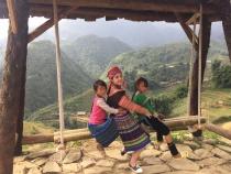 Sapa Easy Trekking Tours 2 Days 1 Night From Saigon