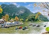 Hoa Lu Citadel - Trang An Ecological Area 1 Day Tour   Viet Fun Travel