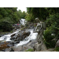 VF77 - Dalat City Tour 1 Day