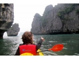 Tour Halong Bay – Tuan Chau on Lavender Cruise 3 Days 2 Nights | Viet Fun Travel