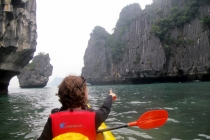 Tour Halong Bay – Tuan Chau on Lavender Cruise 3 Days 2 Nights