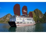 Tour Halong Bay on Lavender Cruise 3 Days 2 Nights | Viet Fun Travel