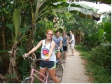 Mekong Delta Cai Be Floating Market 1 Day Tour