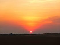 Mui Ne Sunrise Sand Dune Half Day Tour