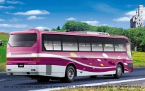 Open Bus From Sihanoukville To Saigon