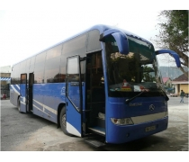 Open Bus From Hoi An To Hue