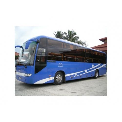 Open Tour Bus Vietnam Review