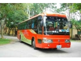 Open Bus From Da Lat To Saigon | Viet Fun Travel