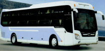 Open Bus From Saigon To Dalat