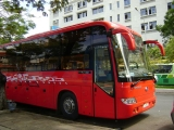 Open Bus From Mui Ne To Dalat | Viet Fun Travel