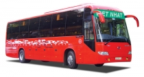 Open Bus From Nha Trang To Dalat