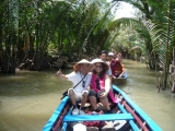 Mekong Delta With Island And City Tour From Sai Gon 4 Days 3 Nights | Viet Fun Travel