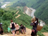 Fansipan Trekking Tour 4 Days 3 Nights - Sapa Fansipan Trek From Saigon | Viet Fun Travel
