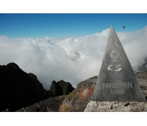 Mount Fansipan Trekking Tour 4 Days 3 Nights