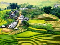 Lao Cai - Sapa - Ta Van 2 Days 1 Night Tour