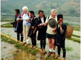 Sapa Hard Trek Tour 4 Days 3 Nights | Ha Noi to Sapa Tour | Viet Fun Travel