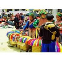 VF80 - Sapa - Bac Ha Market Tour 1 Day