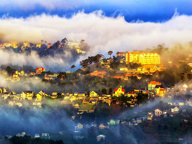 Top things to Do in Dalat City | Dalat Top Attractions