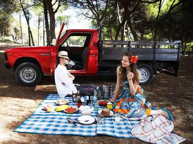 Secrets for The Perfect Picnic