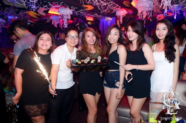 Ho Chi Minh Nightlife Blog