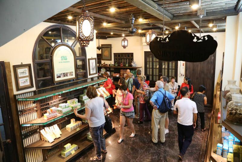 FITO Museum of Traditional Vietnamese Medicine Viet Fun Travel