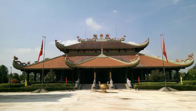 Giac LamPagoda