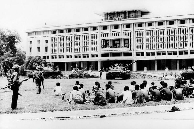 Independence-Palace-Saigon