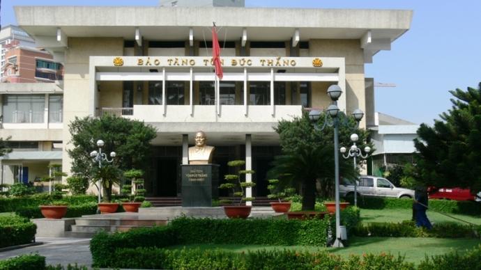 Ton-Duc-Thang-Museum Viet-Fun-Travel