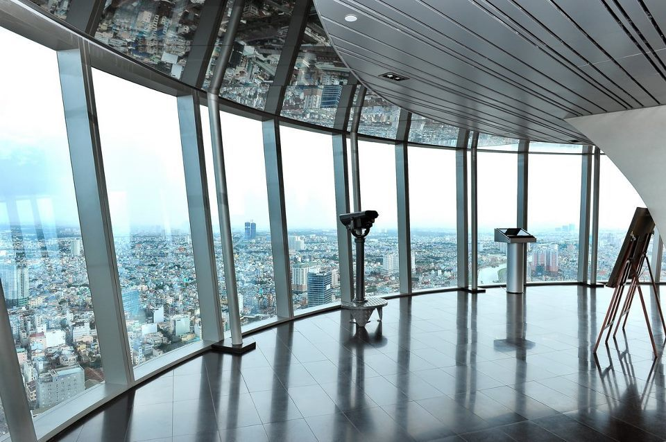 bitexco financial tower-49-skydeck