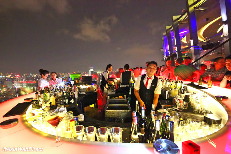 What are the Best Bars to Consider in Ho Chi Minh City?