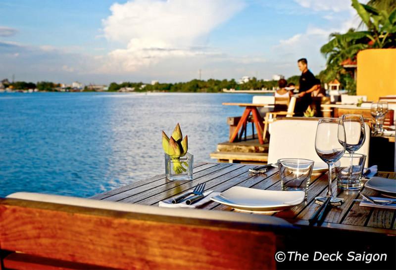 Top Best Restaurants in Ho Chi Minh City