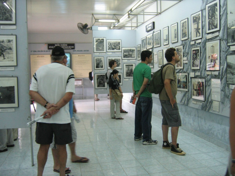 war-remnants-museum-inside