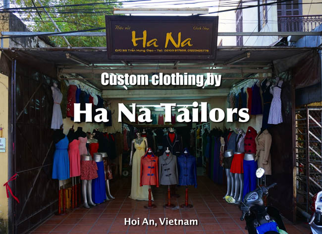 ha na shop hoi an