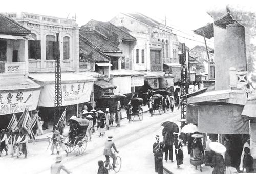 Hoi An 20th century