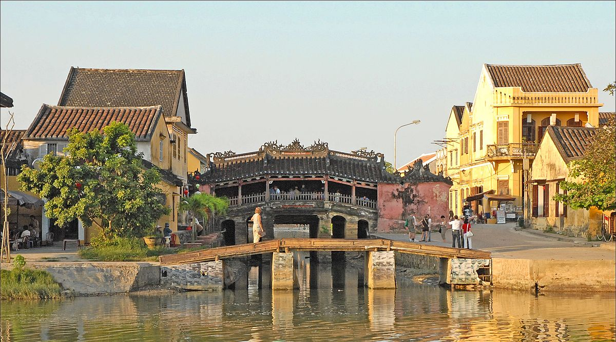 Sacred And Religious Sites In Hoi An
