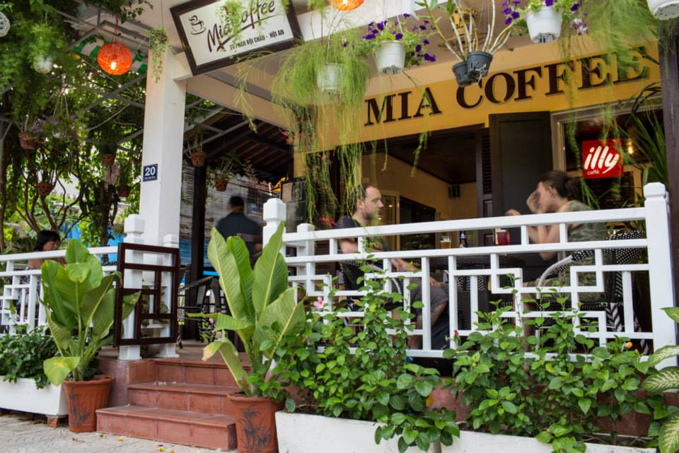Top 5 Coffee Shops in Hoi An