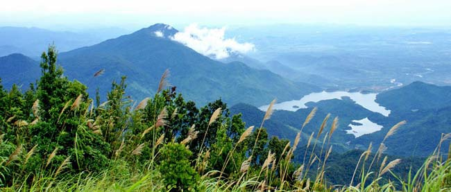 Bach Ma National Park Hue
