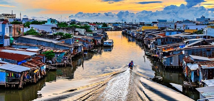 Things to do in Ca Mau and The Best Time to Travel this place?