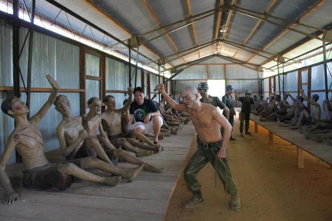 Visit Coconut Tree Prison