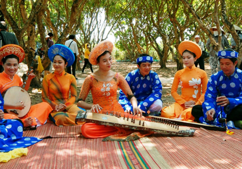 don ca tai tu viet fun travel