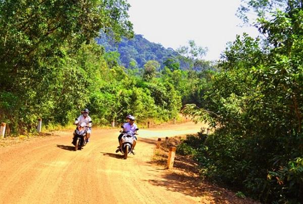 motor bike phu quoc